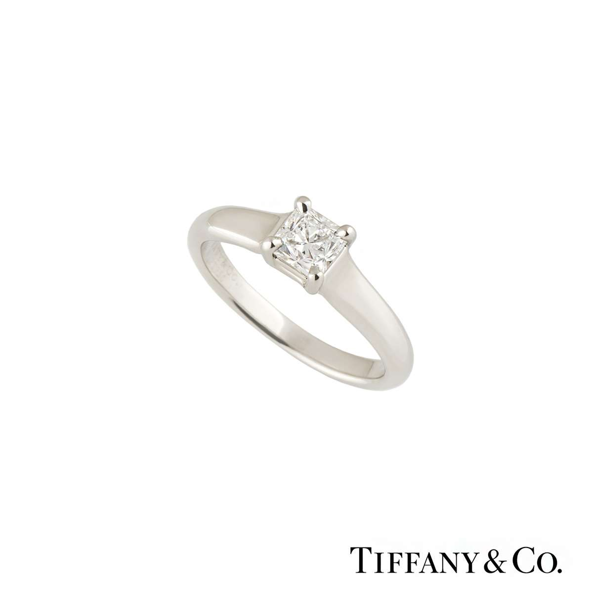 side diamond platinum co trillion engagement products with stones tiffany e ring logo lucida cut